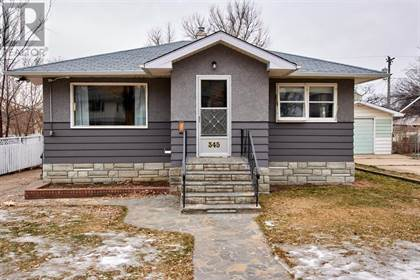 Single Family for sale in 345 4th Street NW, Medicine Hat, Alberta, T1A6M7