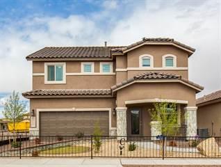 Photo of 13605 Ness Avenue, El Paso East, TX
