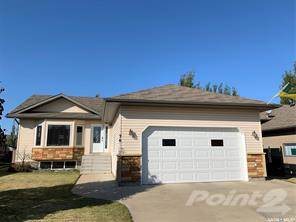 Residential Property for sale in 76 Kernaghan Crescent, Prince Albert, Saskatchewan, S6X 1C8