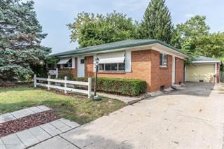 Single Family for sale in 3506 W Willow Street, Lansing, MI, 48917