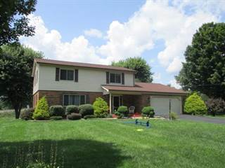Single Family for sale in 607 TEEL ROAD, Beckley, WV, 25801