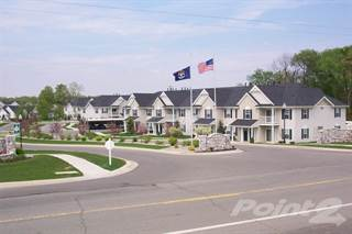 Apartment for rent in Woodland Lakes Apartments - Three Bedroom, Two Bath, Lansing, MI, 48911