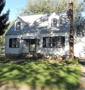 Residential Property for sale in 7233 Wicker Avenue, Hammond, IN, 46323