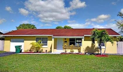 Residential for sale in 14939 SW 71st Ln, Miami, FL, 33193