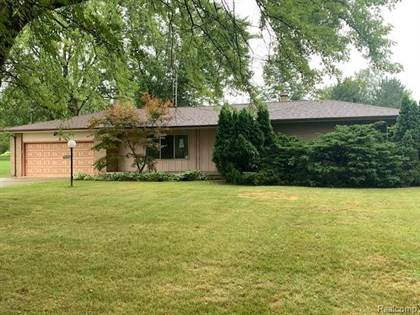 Residential for sale in 8232 VANADIA Drive, Mount Morris, MI, 48458