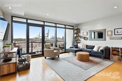 Condo for sale in 20 Tiffany Place, Brooklyn, NY, 11231