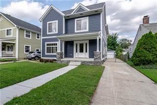 Single Family for sale in 1311 Hoffman Avenue, Royal Oak, MI, 48067