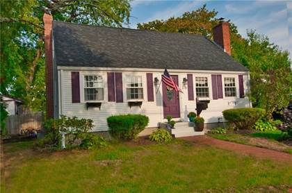 Residential Property for sale in 176 Tidewater Drive, Warwick, RI, 02889