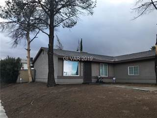 Single Family for sale in 6401 HYDE Avenue, Las Vegas, NV, 89107