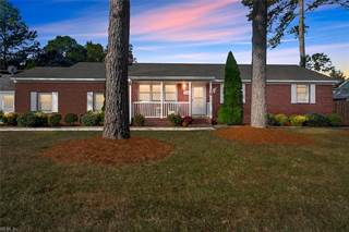 Single Family for sale in 1941 Independence Boulevard, Virginia Beach, VA, 23455