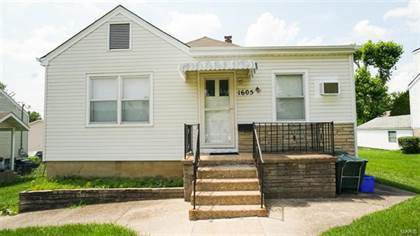 Residential Property for rent in 1605 North Cedar, Rolla, MO, 65401
