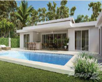 """Residential Property for sale in Beautiful New """"Sunseeker"""" Model in Secure Gated Community, Sosua, Puerto Plata"""