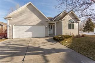 Single Family for sale in 1703 WELLINGTON PLACE, Billings, MT, 59102