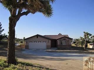 Single Family for sale in 61178 Prescott Trail, Joshua Tree, CA, 92252