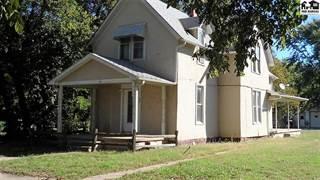 Single Family en venta en 1607 Central St, Harper, KS, 67058
