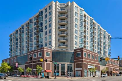 Residential Property for sale in 1134 West GRANVILLE Avenue 910, Chicago, IL, 60660