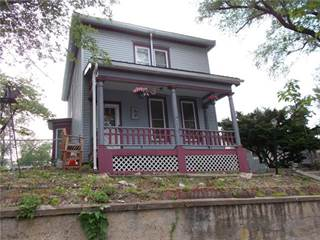 Single Family for sale in 925 S 4th Street, Atchison, KS, 66002