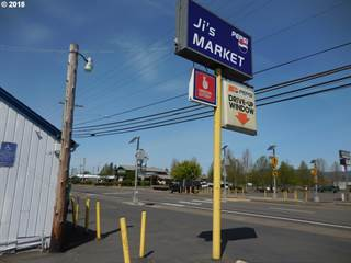Comm/Ind for sale in 5095 main ST, Springfield, OR, 97478