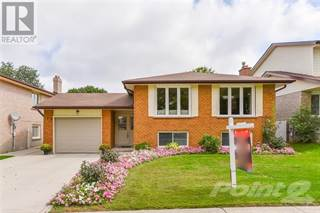 Single Family for sale in 128 COUNTRYSIDE Crescent, Kitchener, Ontario