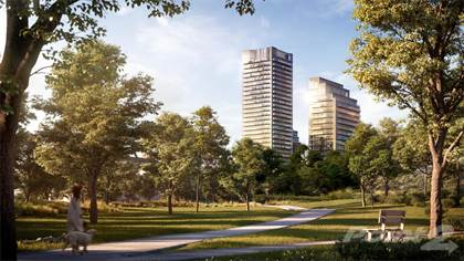 Residential Property for sale in Yonge Street & Eglinton Avenue East, Toronto, Ontario, M4P 3C8