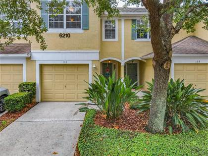 Residential Property for sale in 6210 TWAIN STREET 102, Orlando, FL, 32835