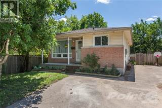 Single Family for sale in 128 GREEN VALLEY Drive, Kitchener, Ontario