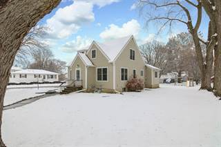 Single Family for sale in 360 North Elm Street, Waterman, IL, 60556