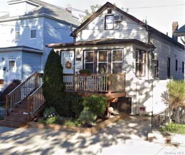 Residential Property for sale in 2961 Philip Avenue, Bronx, NY, 10465