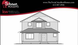 Single Family for sale in 4530 Regent Avenue N, Robbinsdale, MN, 55422