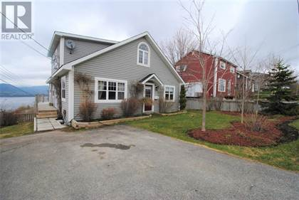 Single Family for sale in 1 Spencer Street, Corner Brook, Newfoundland and Labrador, A2H1S8