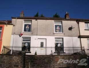 Residential Property for sale in Ystrad Road, Pentre, Rhondda, CF41 7PH, Pontypridd, Wales