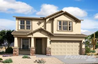 Single Family for sale in 17726 W Granite View Drive, Goodyear, AZ, 85338