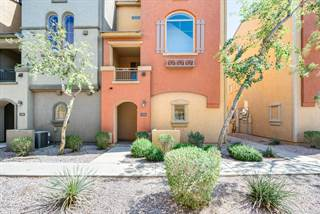 Townhouse for sale in 280 S EVERGREEN Road 1306, Tempe, AZ, 85281