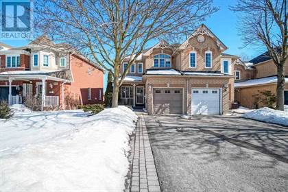 Single Family for sale in 243 WARNER CRES, Newmarket, Ontario, L3X2G6
