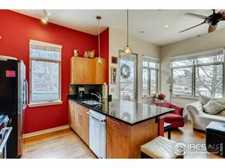 Condo for sale in 1380 Rosewood Ave Building: 9, Unit: b, Boulder, CO, 80304