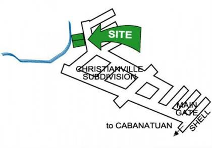 Christianville Subdivision Abar 1St San Jose City Nueva Ecija
