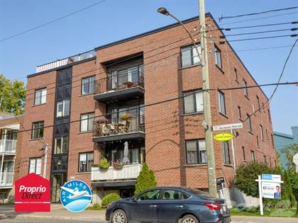 Condominium for sale in 2823 Rue Jacques-Hertel, Montreal, Quebec