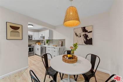 Residential Property for sale in 5651 Windsor Way 203, Culver City, CA, 90230