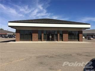 Comm/Ind for rent in 385 Broadway STREET E, Yorkton, Saskatchewan