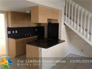Condo for sale in 1455 Holly Heights Dr 23, Fort Lauderdale, FL, 33304