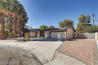 Single Family for sale in 100 RANCHO VISTA Drive, Las Vegas, NV, 89106