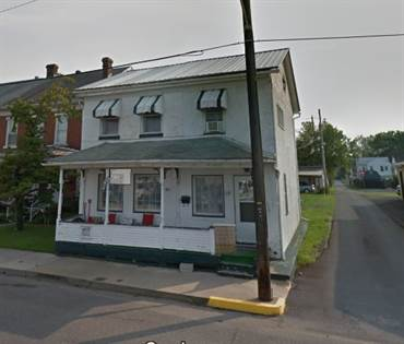 Residential Property for sale in 402 S Main St, Lewistown, PA, 17044