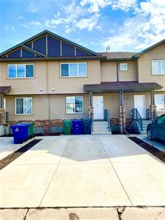 Condominium for sale in 276 Parkview COVE, Osler, Saskatchewan, S0K 3A0