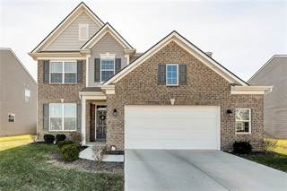 Single Family for sale in 4623 Creighton Lane, Indianapolis, IN, 46237