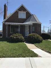 Single Family for sale in 19600 Stotter, Detroit, MI, 48234