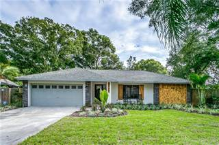 Single Family for sale in 1548 FOXBORO DRIVE, Palm Harbor, FL, 34683