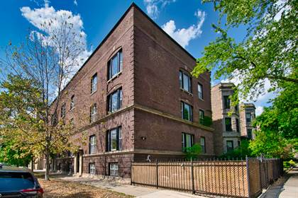 Residential Property for sale in 1536 West Cornelia Avenue 1, Chicago, IL, 60657