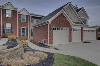 Townhouse for sale in 888 Borderlands Drive, Erlanger, KY, 41018