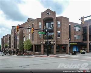 Apartment for rent in Maincentre - Miami, Northville, MI, 48167