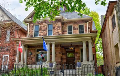 Residential Property for sale in 1382 Neil Avenue, Columbus, OH, 43201